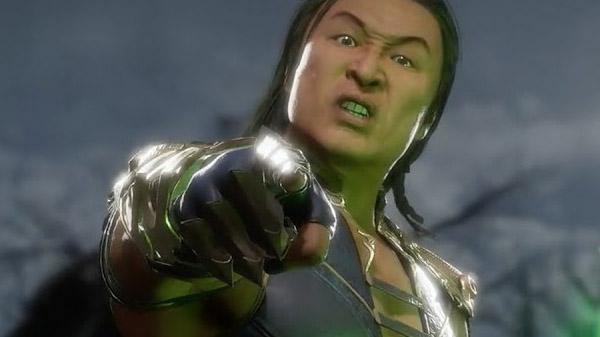 Mortal Kombat 11 Dlc Character Lineup Confirmed Shang Tsung Out