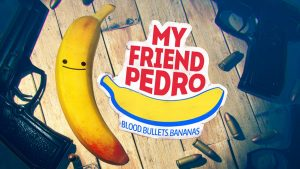 Is My Friend Pedro Coming To PS4?