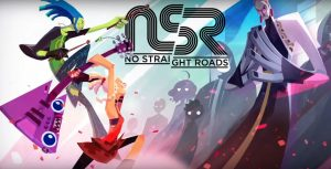 Musical Action-Adventure No Straight Roads Pushed Back To 2020