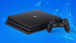 SSD for PS4