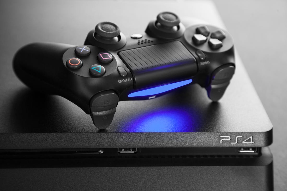 How To Fix Your PS4 Controller Syncing Issues - PlayStation Universe