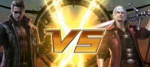 Capcom's Project Battle Is A Franchise Crossover Card Battler