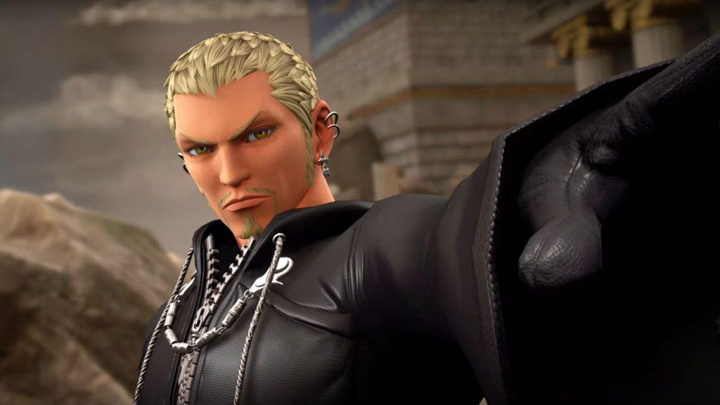 Kingdom Hearts 3 Re:Mind DLC Revealed During E3 2019