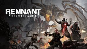 Remnant: From The Ashes Gameplay Showcased During E3 2019