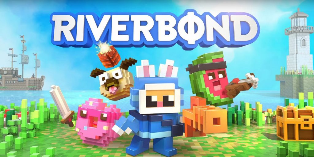 Riverbond Review - PS4