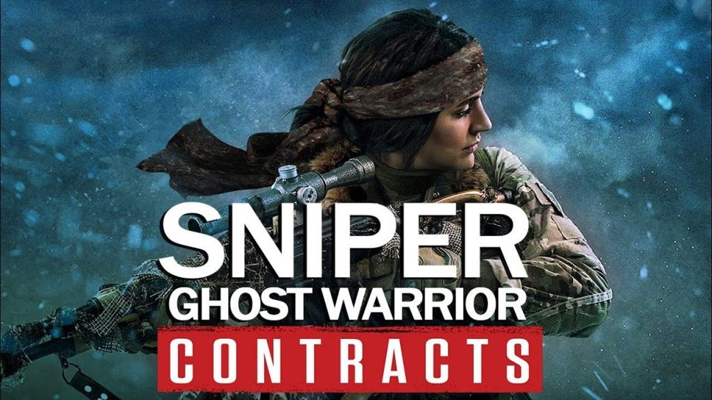 The First Trailer For Sniper Ghost Warrior Contracts Is Coming Tomorrow
