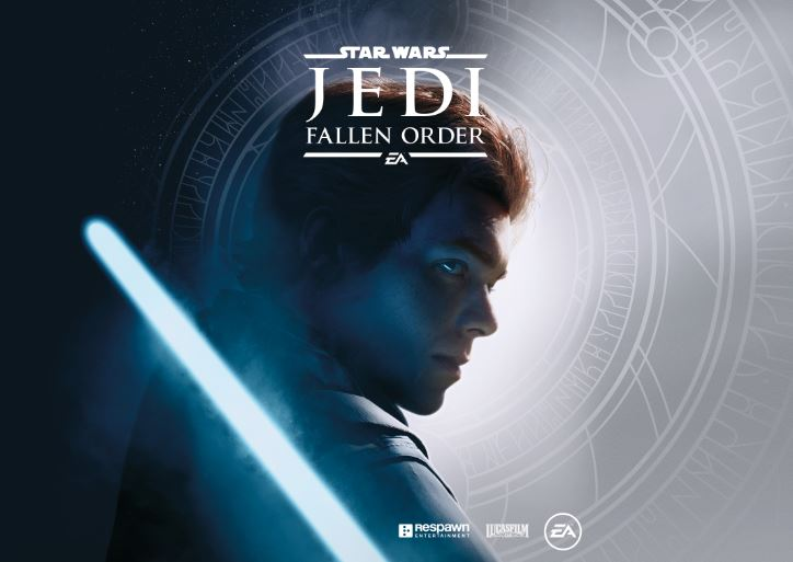Star Wars Jedi: Fallen Order Box Art Revealed Ahead of E3 2019