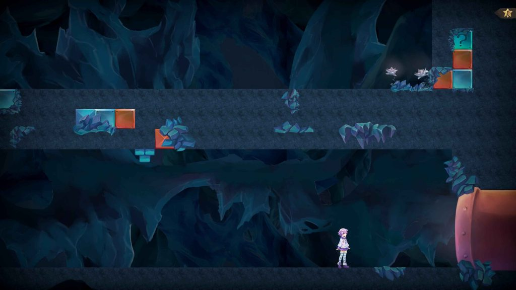 Super Neptunia RPG In The Pipe