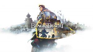 Black Desert Online PS4 release date