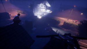 The Blackout Club Brings 4 Player Survival Horror To PS4 on July 30.