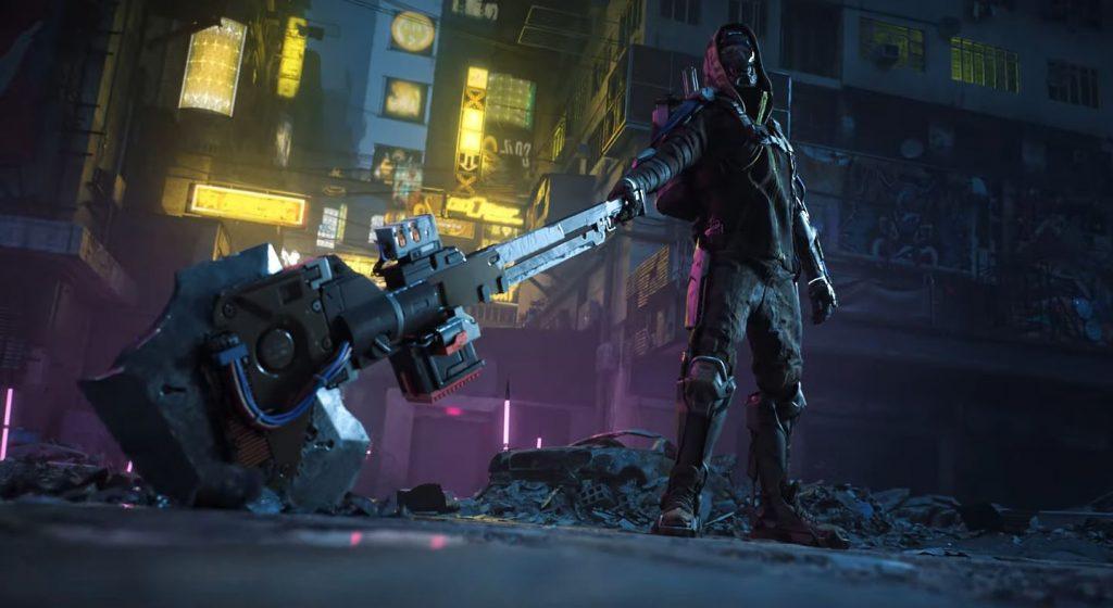 The Surge 2 Gets A Gorgeous E3 2019 Trailer