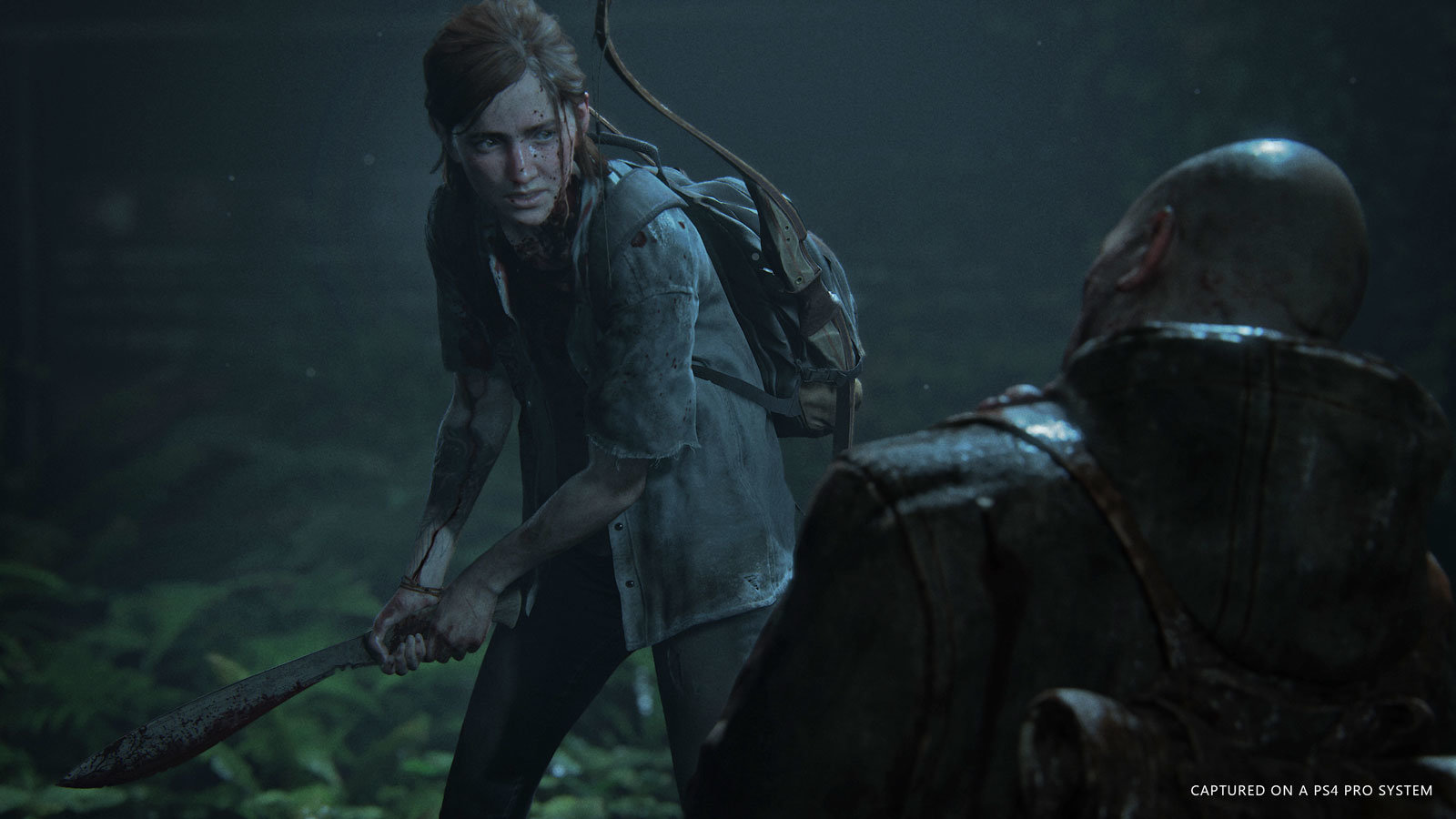 The Last Of Us Part 2 Release Date Hinted At By Voice Actress