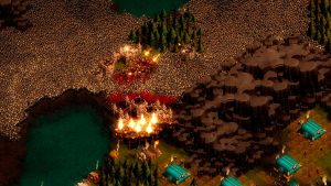 They Are Billions, The Popular RTS Is Getting A PS4 Release This July