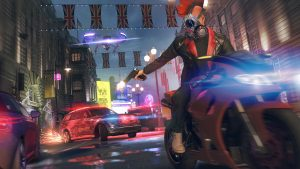 Watch Dogs Legion: 30 Minutes of New Gameplay