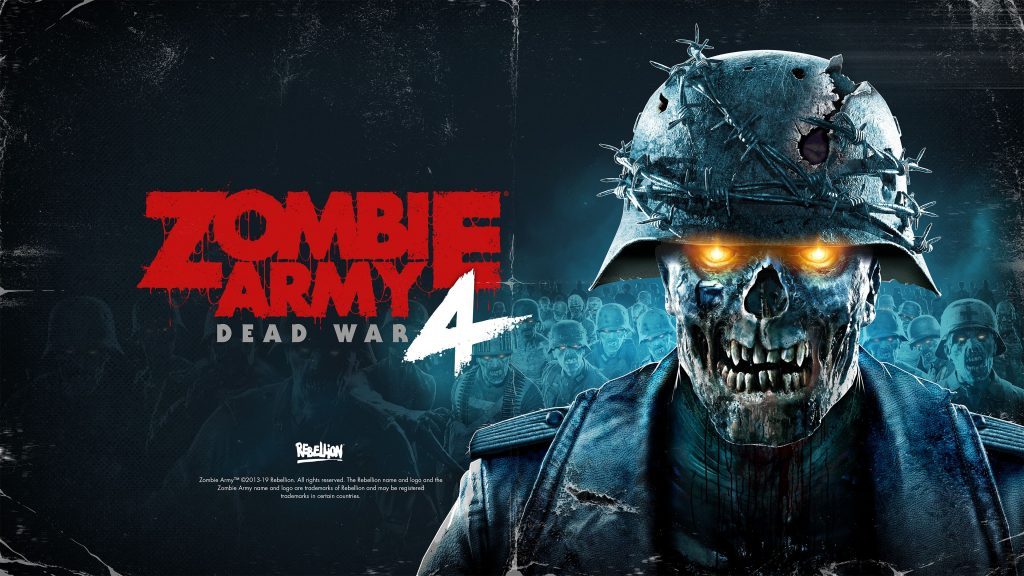 Zombie Army 4: Dead War Announced, Gameplay Details Revealed At E3 2019