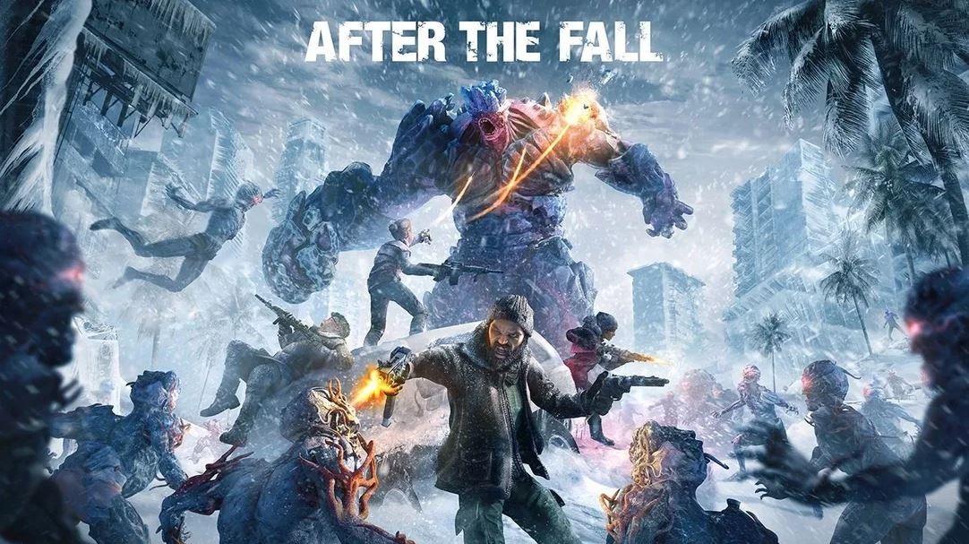 after-the-fall-news-reviews-videos