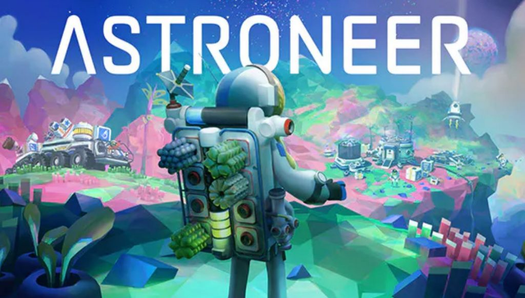 astroneer-ps4-news-review-videos