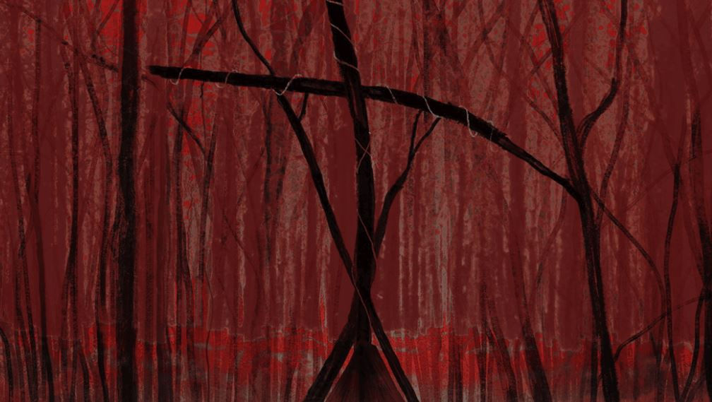 There's A Blair Witch Game And It's Coming This Year