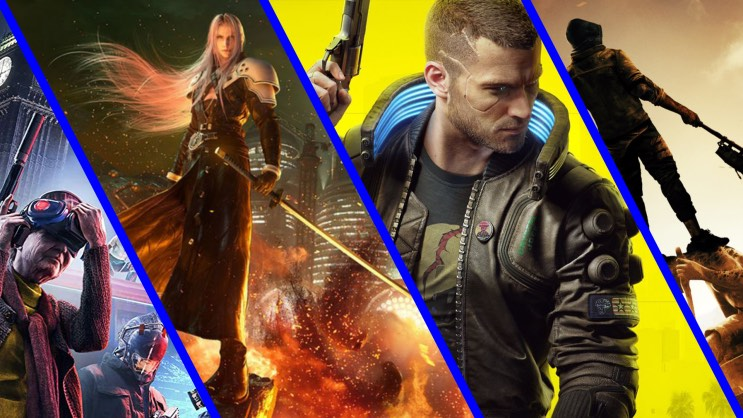 Best PS4 Games E3 2019