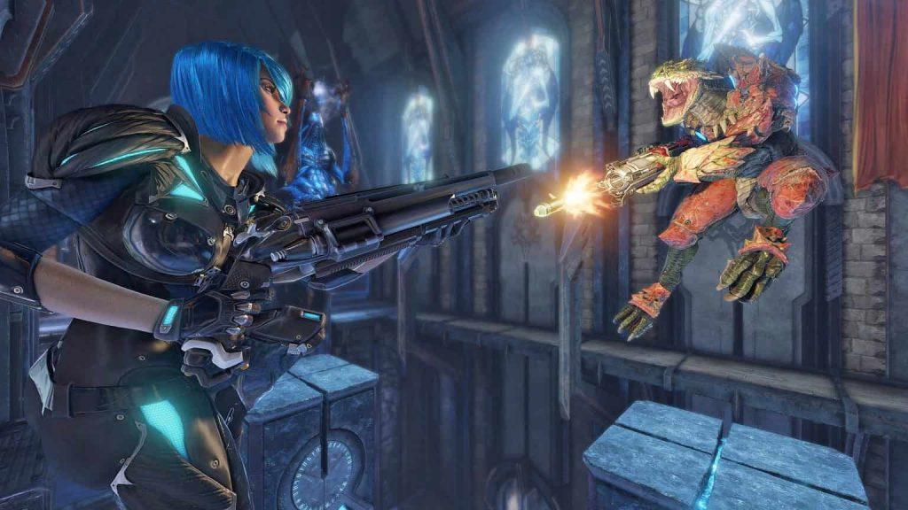 Bethesda E3 2019 Quake