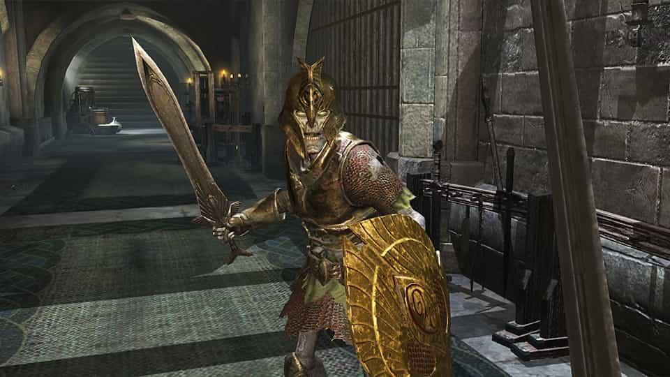 Bethesda E3 2019 The Elder Scrolls Blades