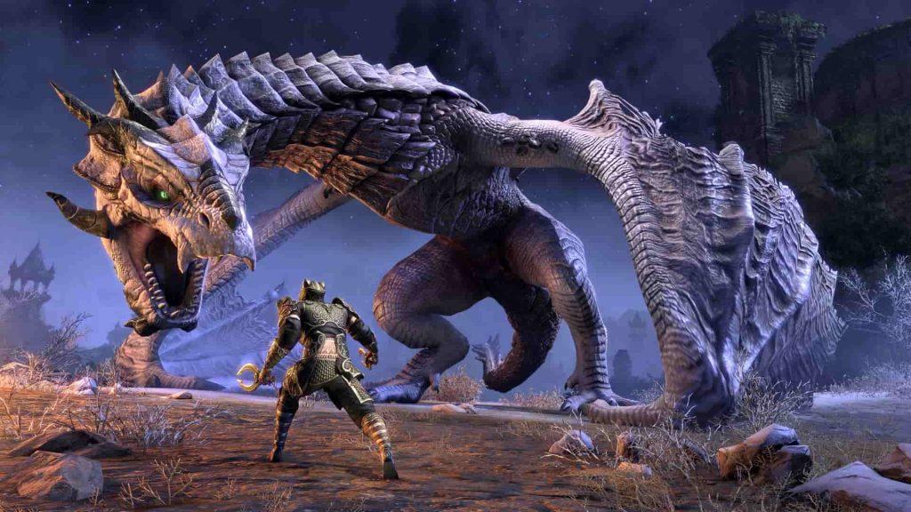 Bethesda E3 2019 The Elder Scrolls Online