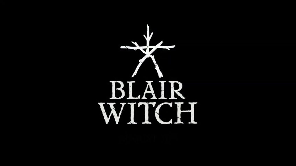 Blair Witch PS4 Release