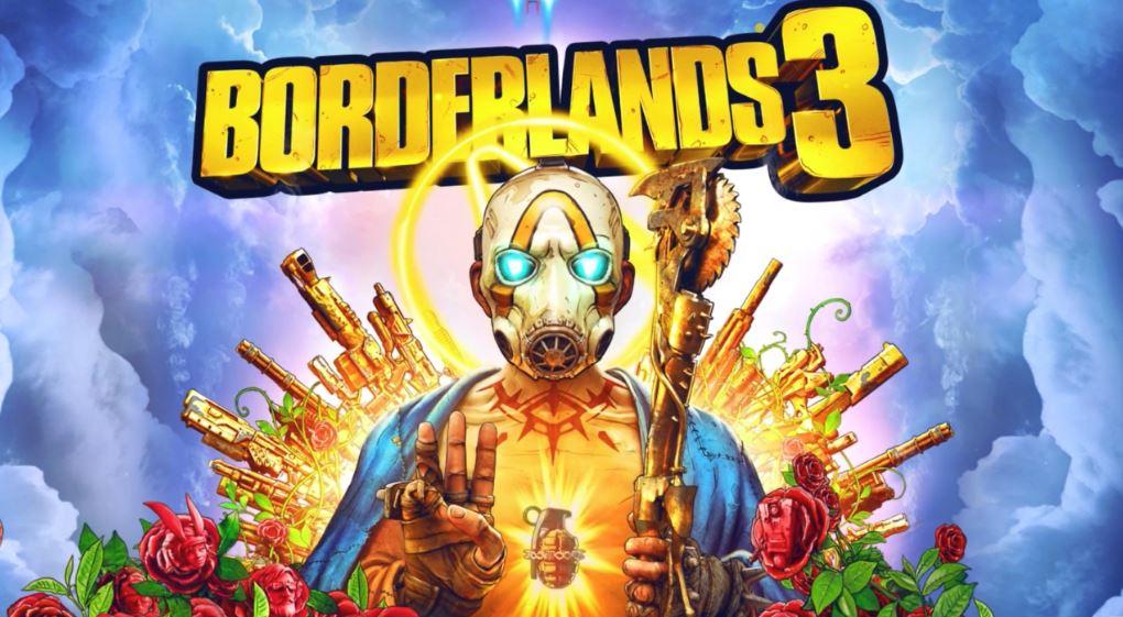 Borderlands 3 New Gameplay Showcased In Gameplay Trailer