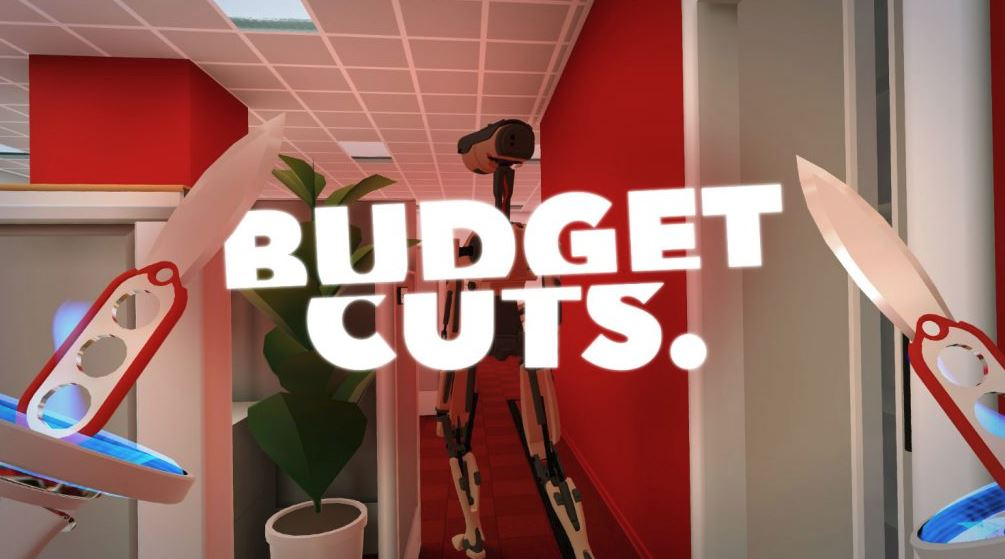 Budget Cuts E3 2019