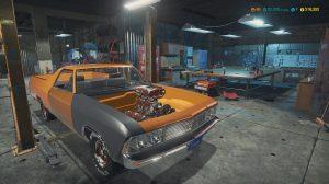 Car Mechanic Simulator PS4 Release