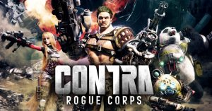 contra-rogue-corps-news-reviews-videos