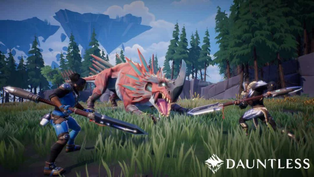 Dauntless Patch Notes 0.84