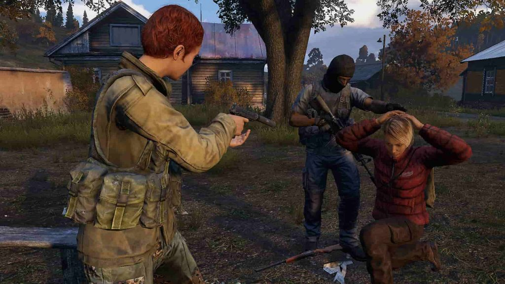 DayZ PS4 Review 03
