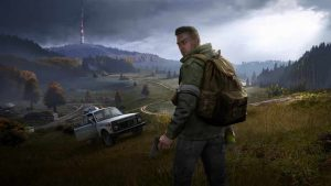 dayZ ps4 review