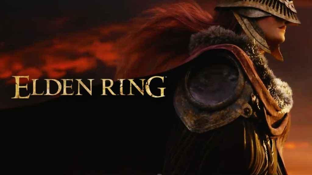 Elden Ring E3 2019