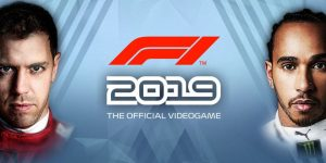 F1 2019 Review PS4