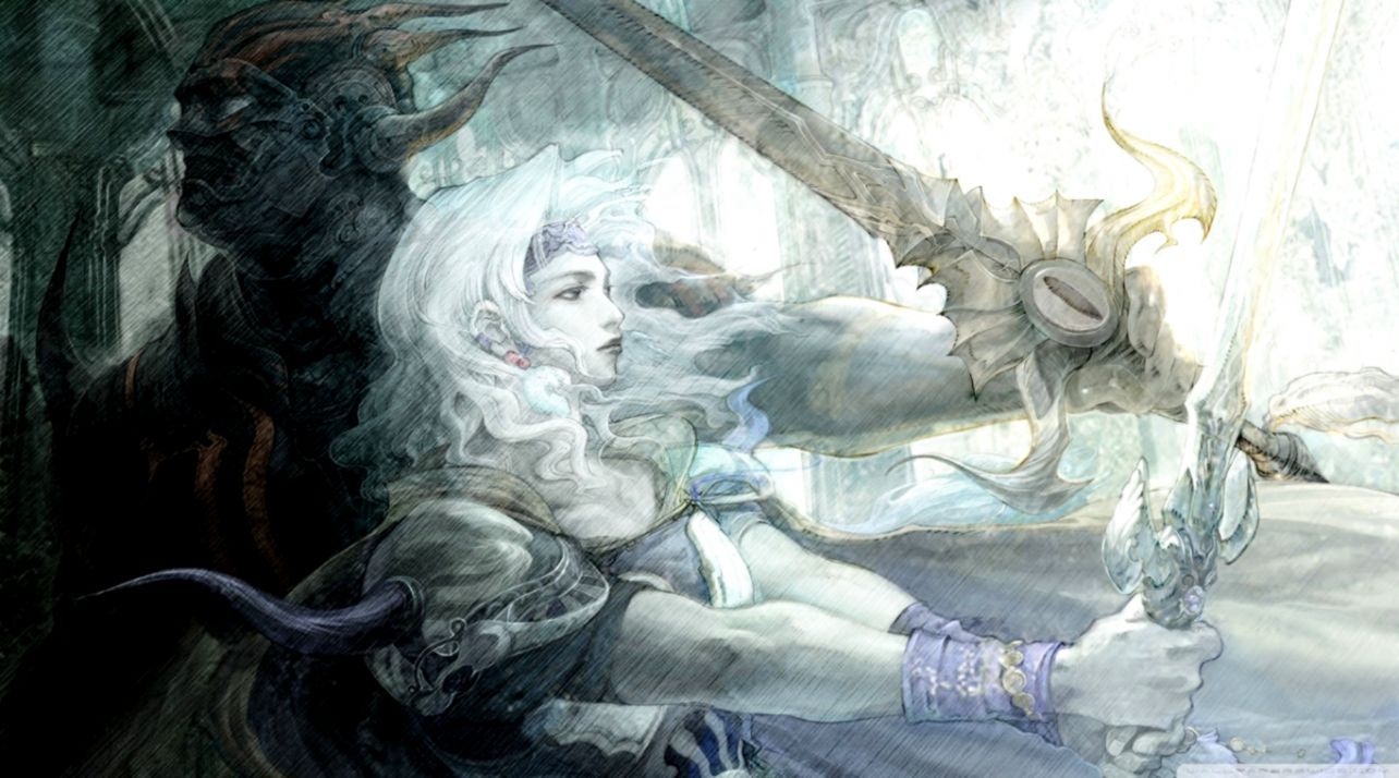The Core Final Fantasy Games Ranked Playstation Universe