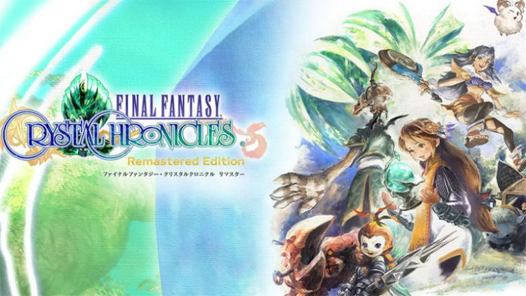 final-fantasy-crystal-chronicles-remastered-edition-news-reviews-videos