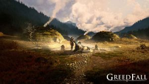 Greedfall E3 Story Trailer
