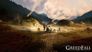 Greedfall E3 Story Trailer