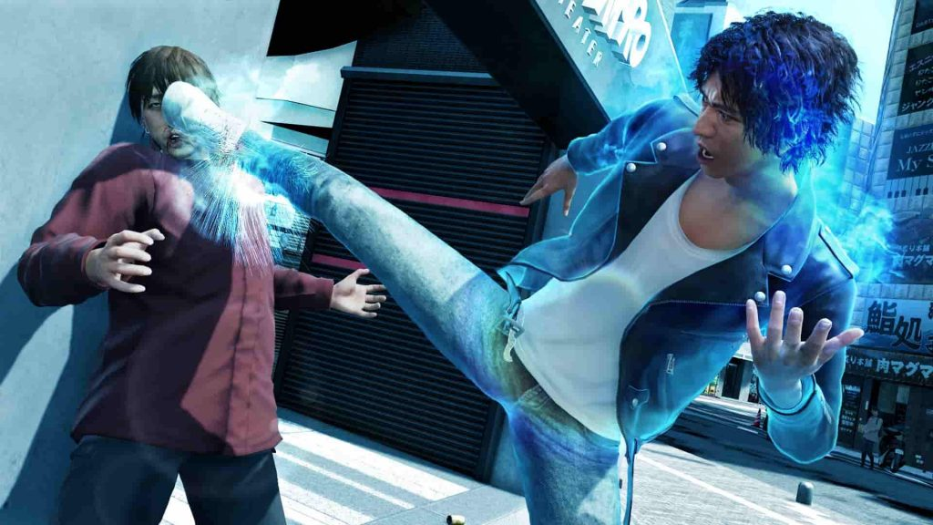 Judgment PS4 Preview 03