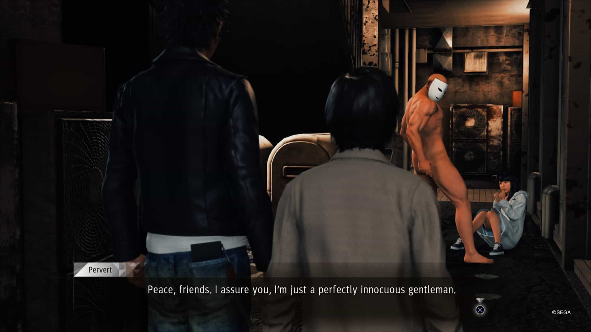 Judgment Review - PS4 - PlayStation Universe