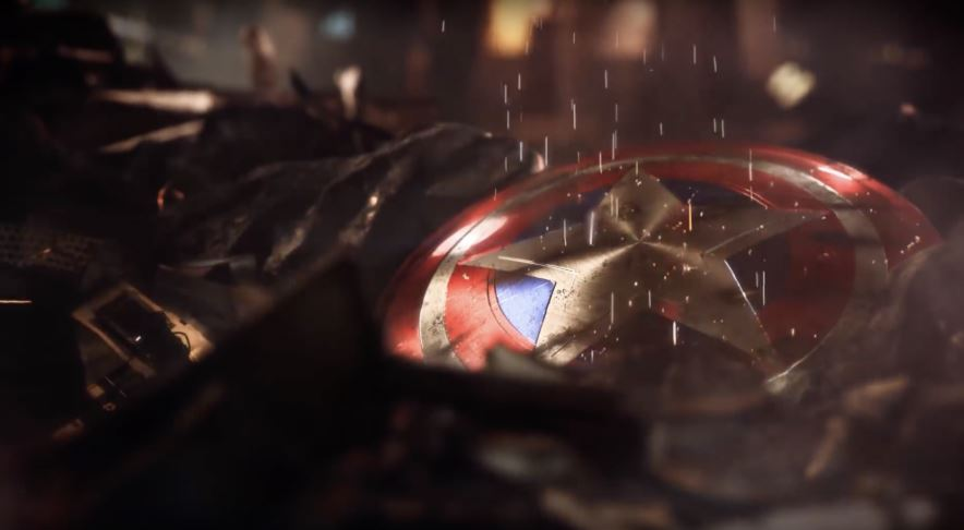 Square Enix has revealed all the official platforms of Marvel's Avengers