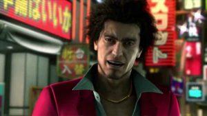 Next Yakuza Game - Ichiban Kasuga