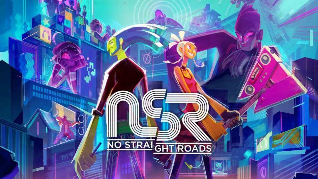 no-straight-roads-news-reviews-videos
