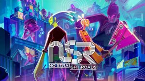 no-straight-roads-news-reviews-videos