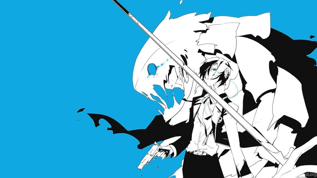 Persona 3 PS4 Wallpaper 3