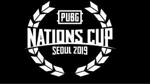 PUBG Nations Cup Seoul 2019