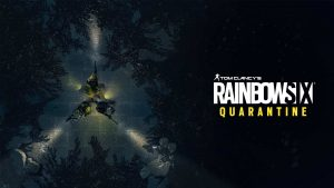 rainbow six quarantine-news-reviews-videos