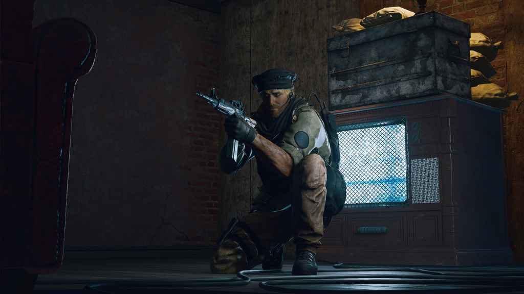 Rainbow Six Siege Year 4 Season 3 Operator Abilities